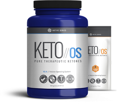 KETOPIA™ VS Keto//OS - is this a dream or expensive unicorns?