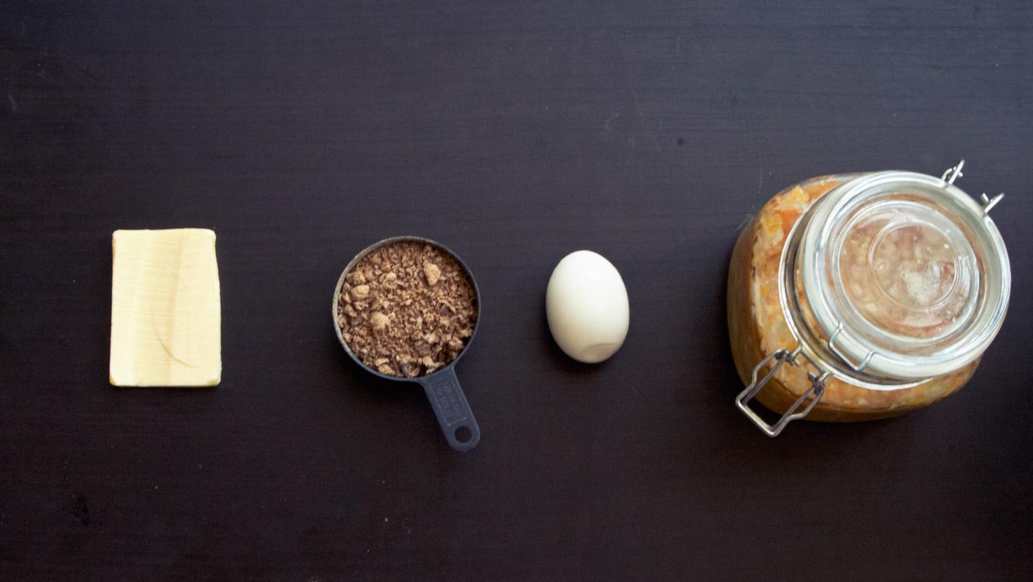 What I actually eat (Keto Lacto-Ovo Vegan) $20-$25 per week